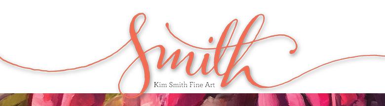 kim smith fine art