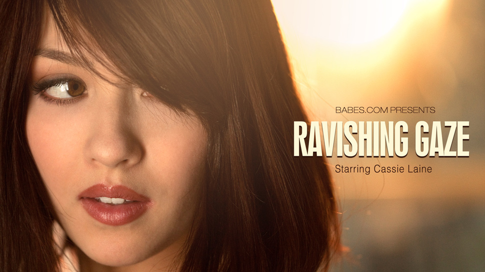 Babes8-09 Cassie Laine - Ravishing Gaze 03100