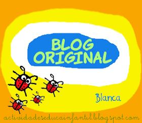 Premio concedido por el blog Alba Hogar