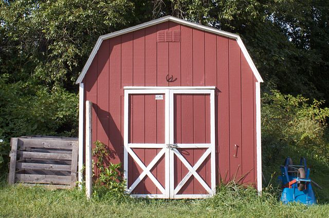 Garden Sheds With A Difference 3 garden shed ideas that will kill it in your back garden | home
