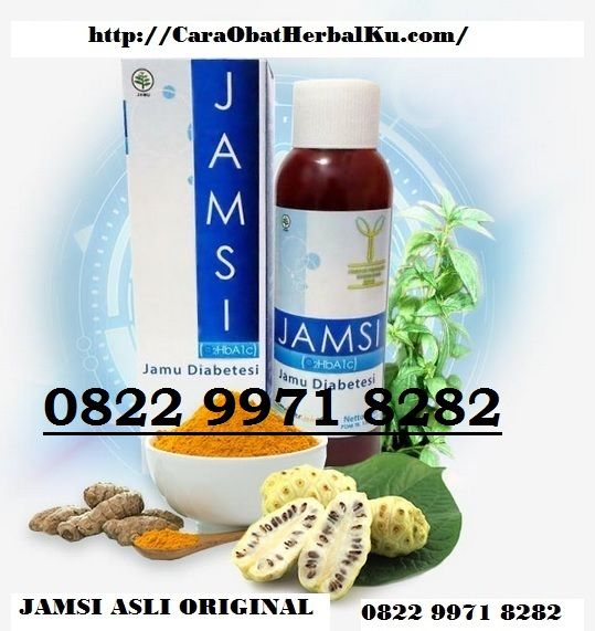 Berbagai Ramuan Obat Herbal Diabetes Alami Tradisional