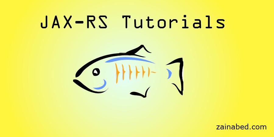 jax-rs-tutorials