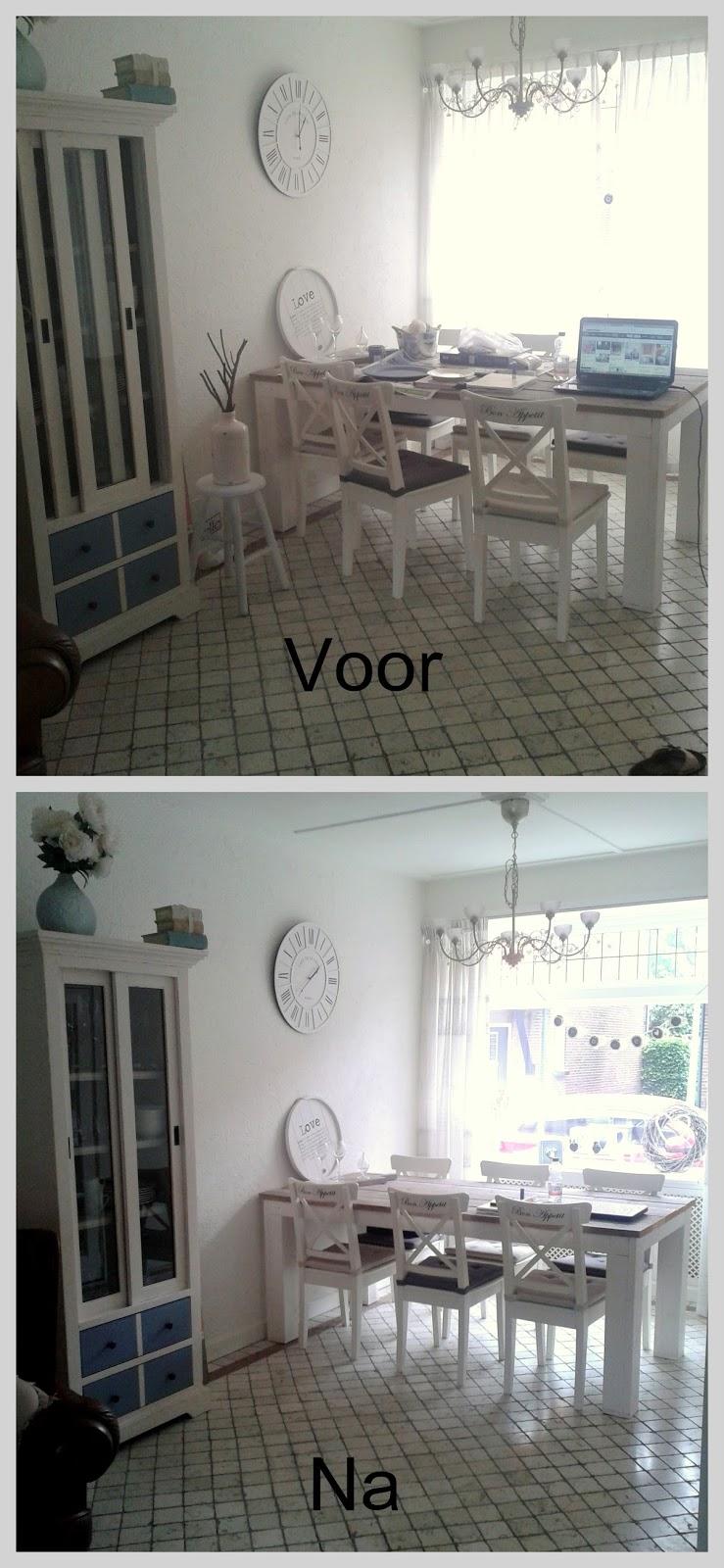 Made with your own love hoe je een schoon huis kunt faken voor die last minute visite - Hoe je je woonkamer eetkamer kunt verbeteren ...