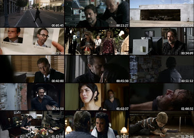 The Courier (2012) DVDRip 350Mb Free Movies