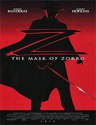 The Mask of Zorro (La máscara del Zorro) (1998) [Latino]