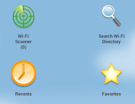 Wifi Gratis Aplikasi Mencari Jaringan Dimana