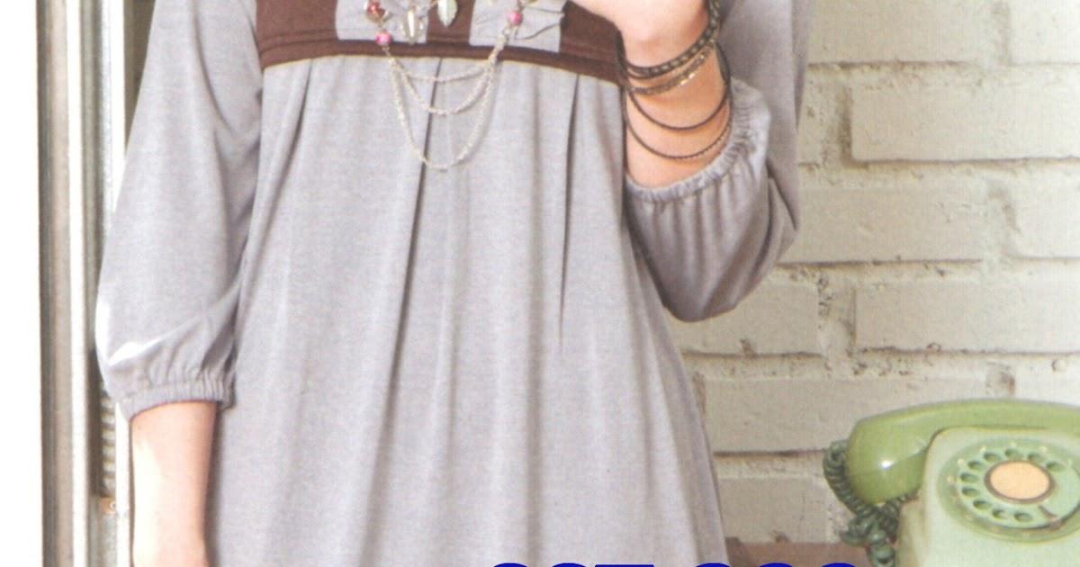 - toko - online - Baju - Fashion - Busana - Wanita - Pria - Casual ...