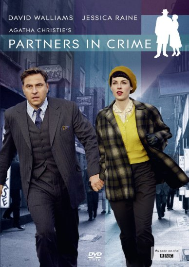 Capitulos de: Partners in Crime