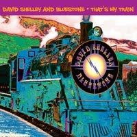 David SHELLEY And Bluestone - That\'s My Train