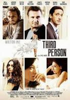 En tercera persona (Third Person) (2013) [Latino]
