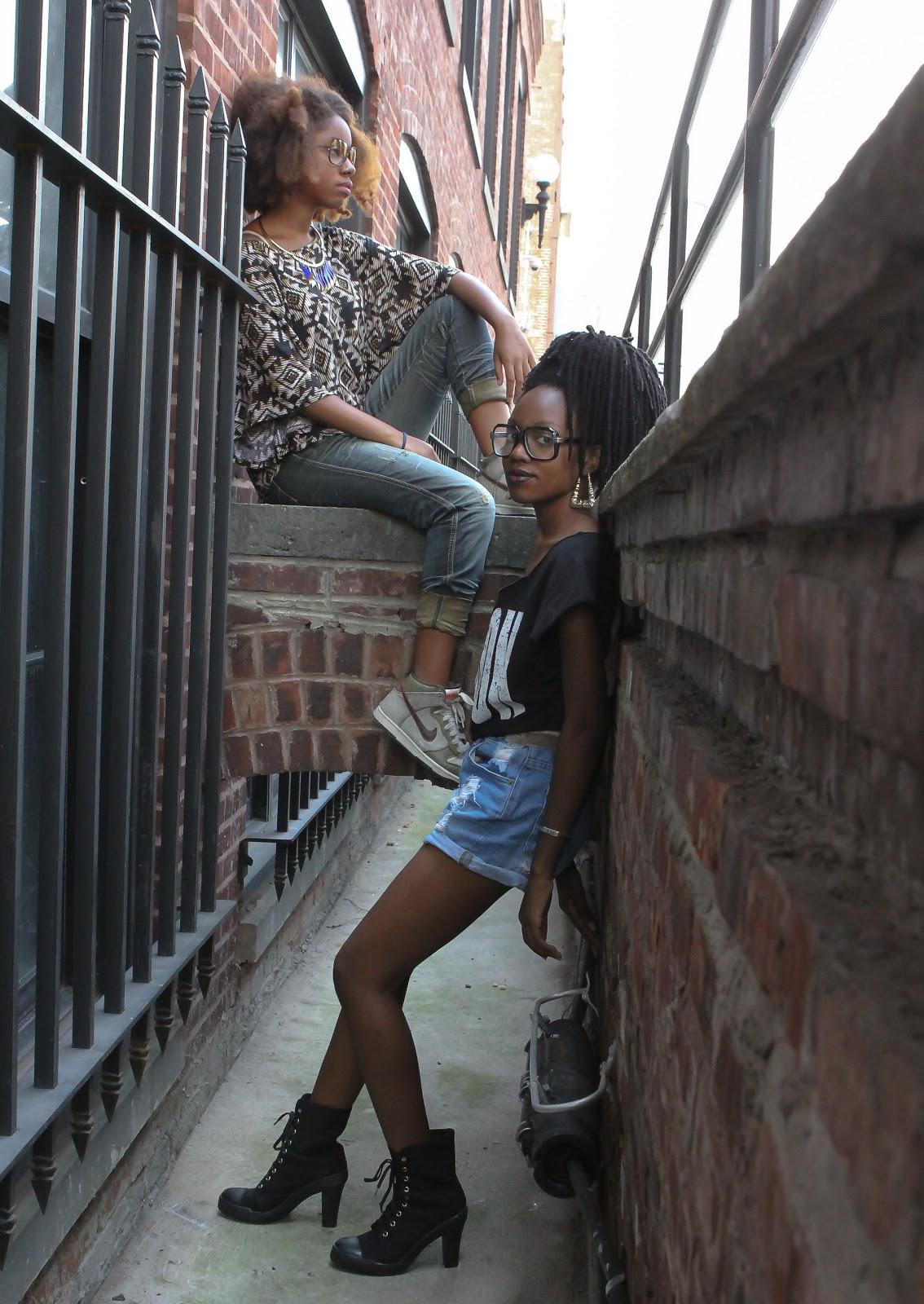 Urban Twist Kearmonie: The ...