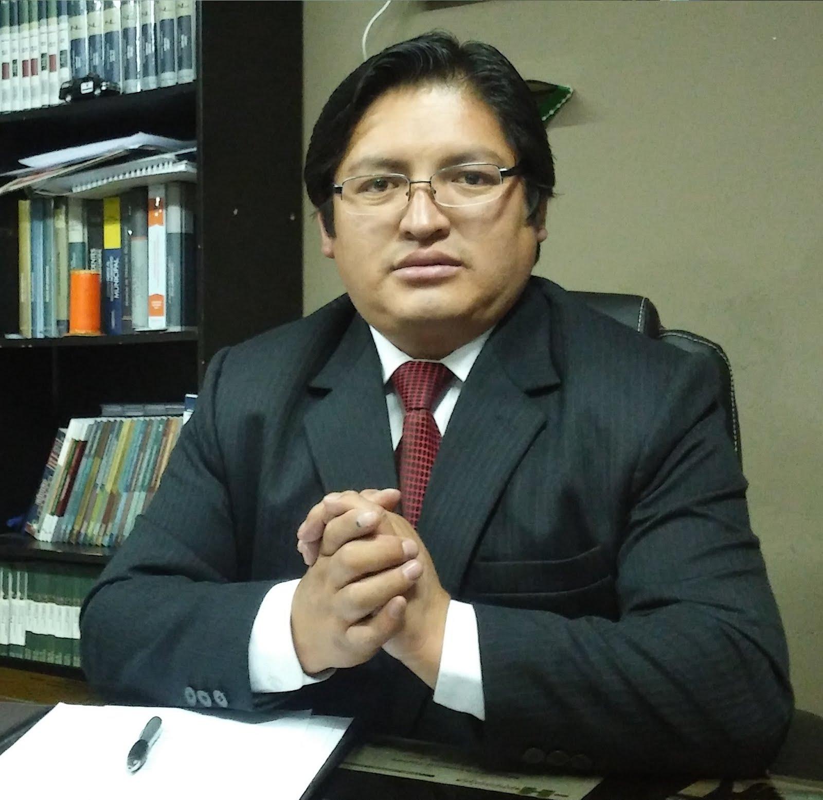 MIGUEL CHAMORRO TORRES, SERVIDOR MUNICIPAL -- MPH
