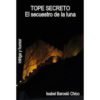 Un nuevo libro de Isabel la Romana. Lo tengo por Amazon.