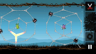 ss 854 1 0 Greedy Spiders Full v2.1   Android