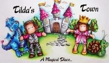 Tilda's Town online shop