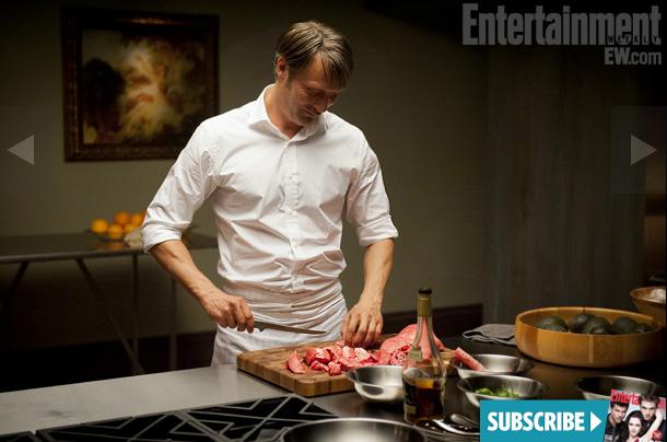 Hannibal la serie de TV pic 4