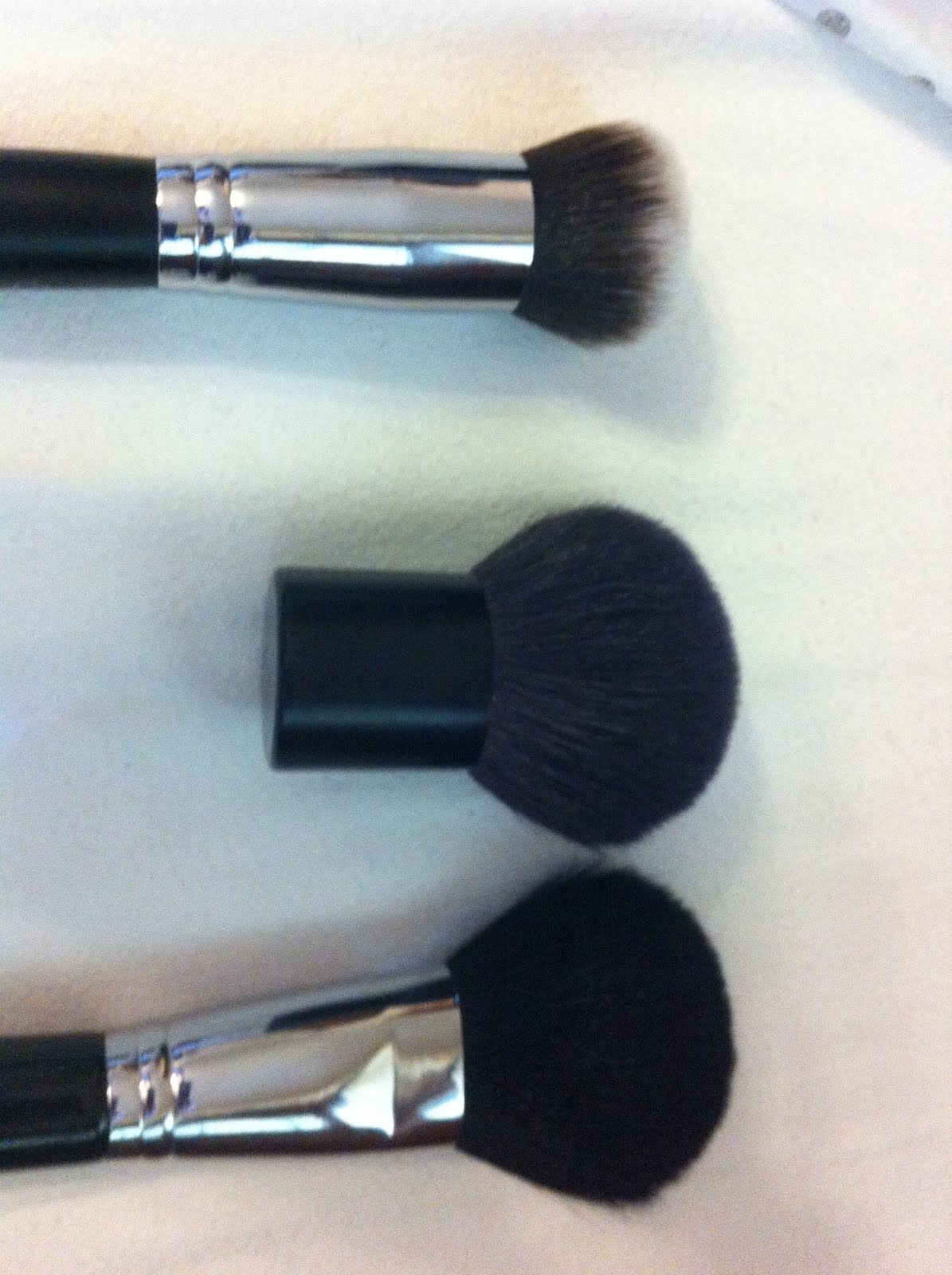 how to use mac 182 brush