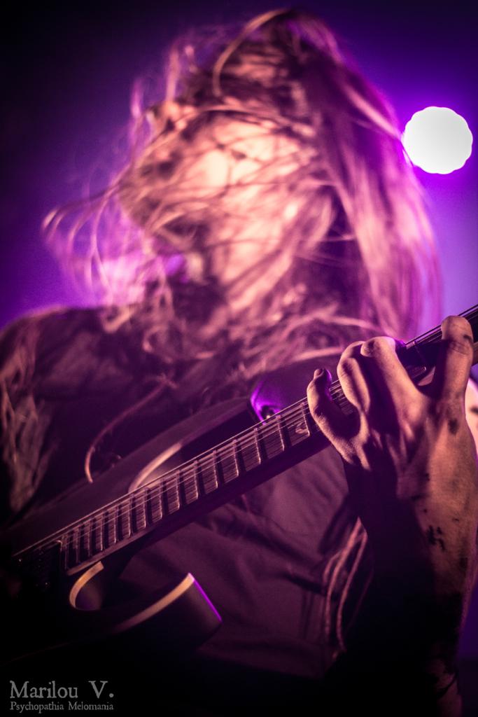 Erik Miehs (The Amenta)