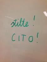 cito-toets herkansen