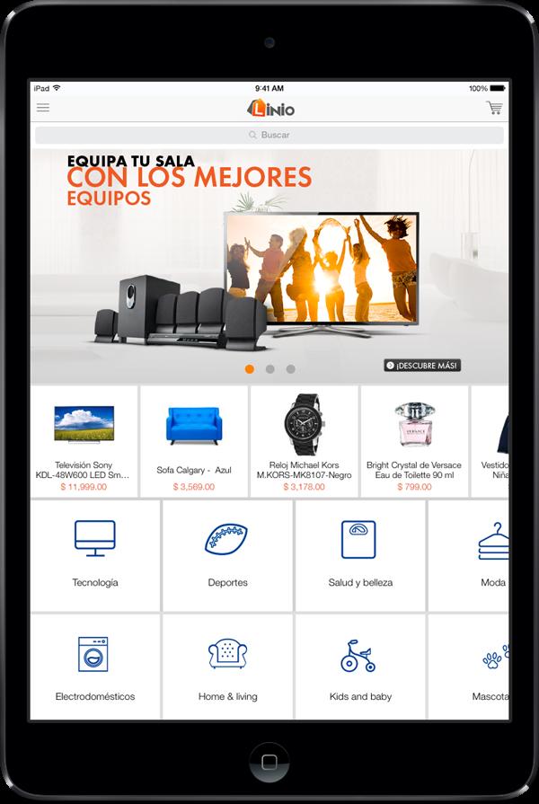 Linio-llega-App-Store