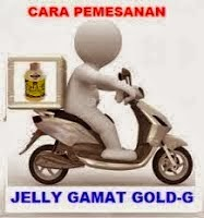 cara order gold g