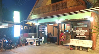Hotel Murah di Naiyang Phuket - Naiyang Discovery Beach Resort