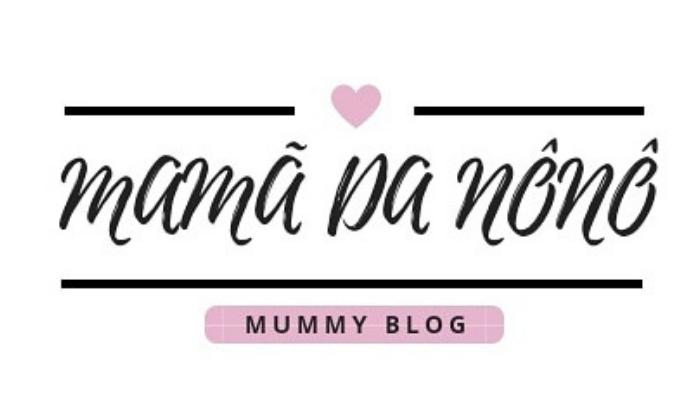 Mamã da Nônô