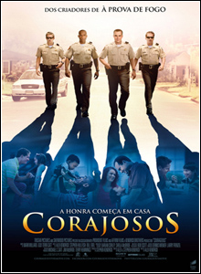 Download Corajosos Dublado BDRip 2011