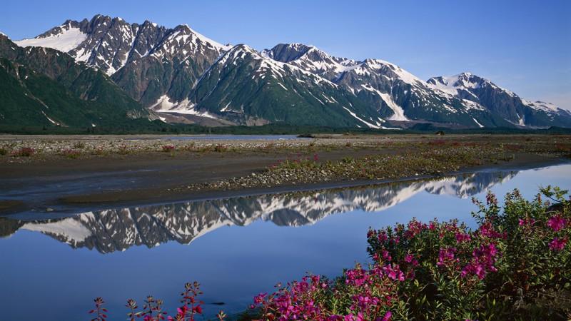 Красота Аляски (22 фото)