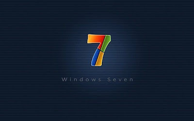 Window 7 Wallpaper for iPhone