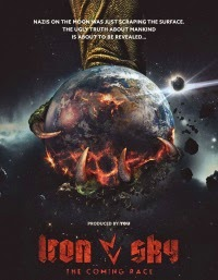 Iron Sky 2 Movie