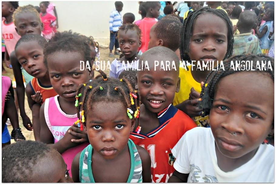 Programa de Educação em Angola