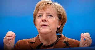 Merkel quer vigilância contra antissemitismo