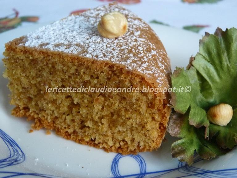 Ricetta torta integrale soffice