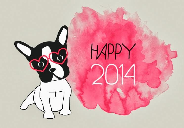 Pour 2014, soyez…