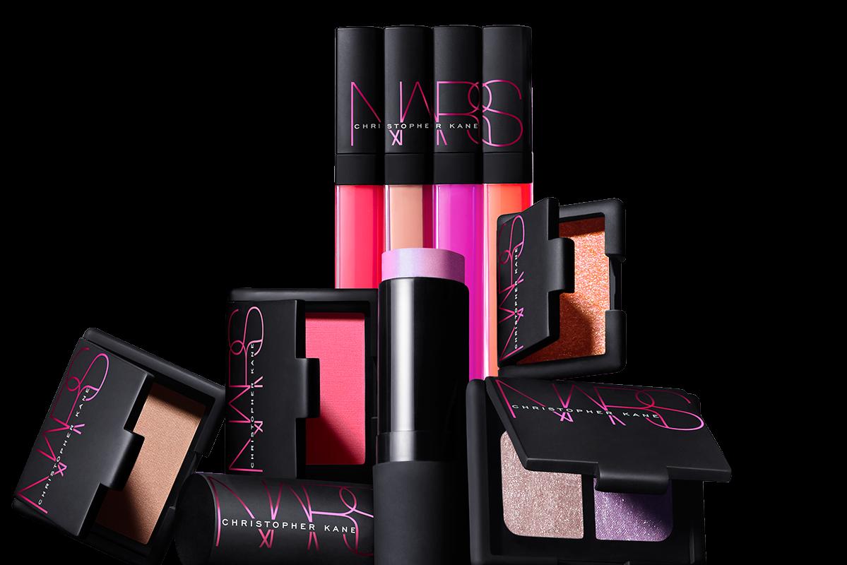 Maquillaje y belleza del blog de Andy Lee de Singapur