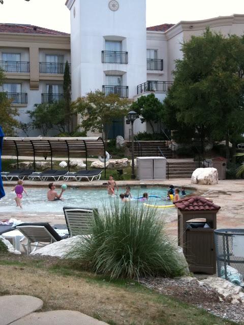 Westin La Cantera Resort - San Antonio, Texas