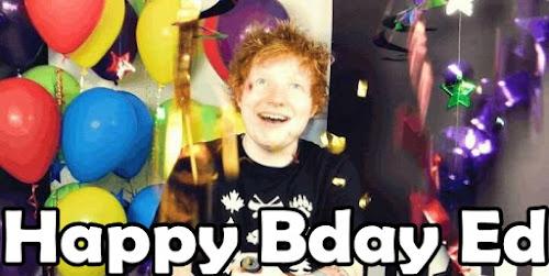 As 25 frases mais românticas que Ed Sheeran já disse em suas canções
