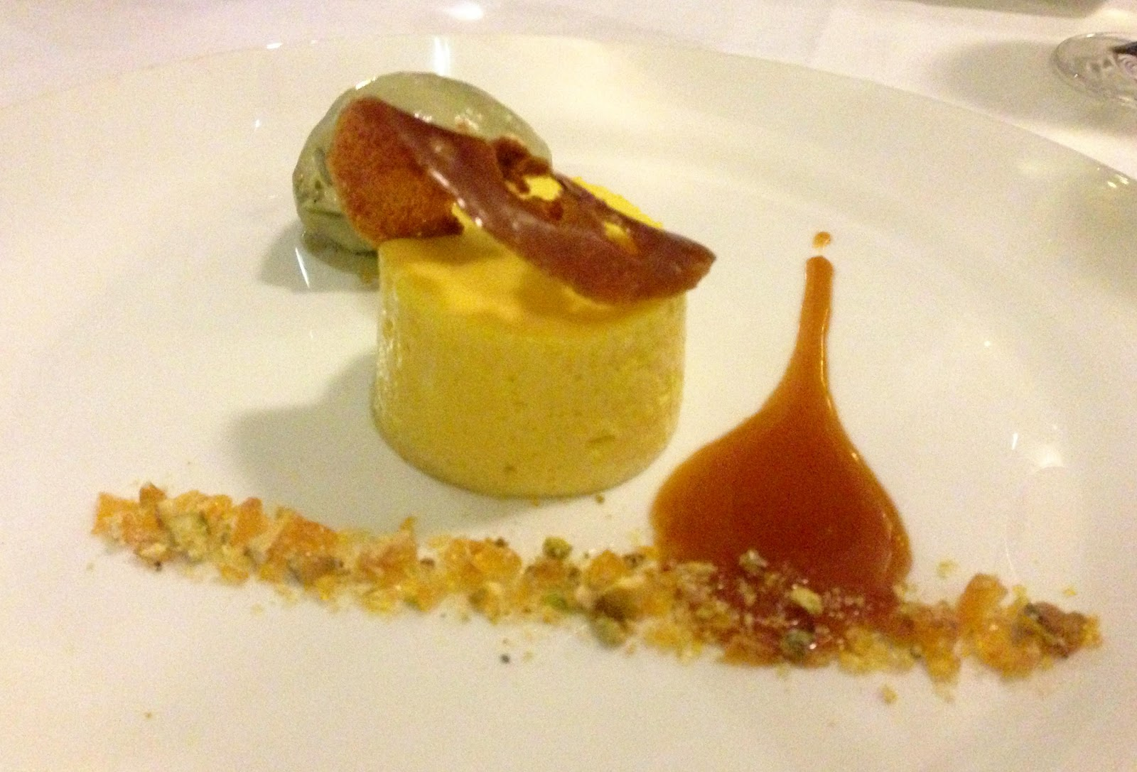 Review] The Hot Stove Restaurant, Parnell Square West, Dublin 1 ...