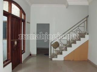 rumah dijual di monjali