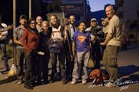 elenco del cortometraje ESPERANDOLA