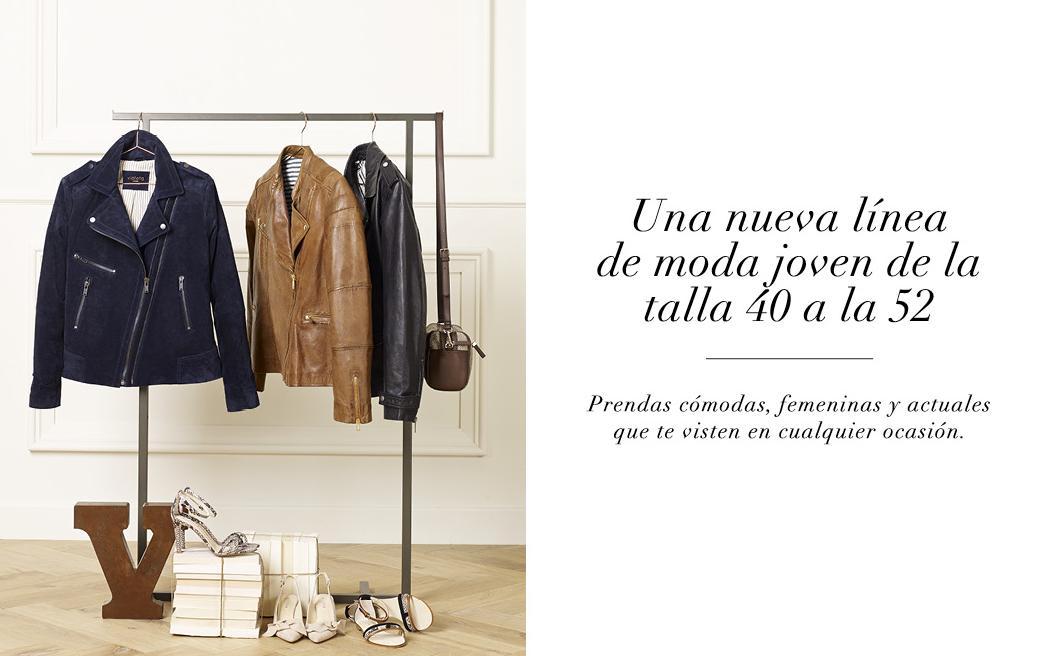 Violeta by MANGO - Colección Moda