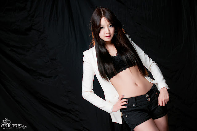 1 More Sexy Lee Eun Seo-very cute asian girl-girlcute4u.blogspot.com