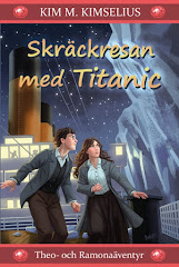 Skräckresan med Titanic
