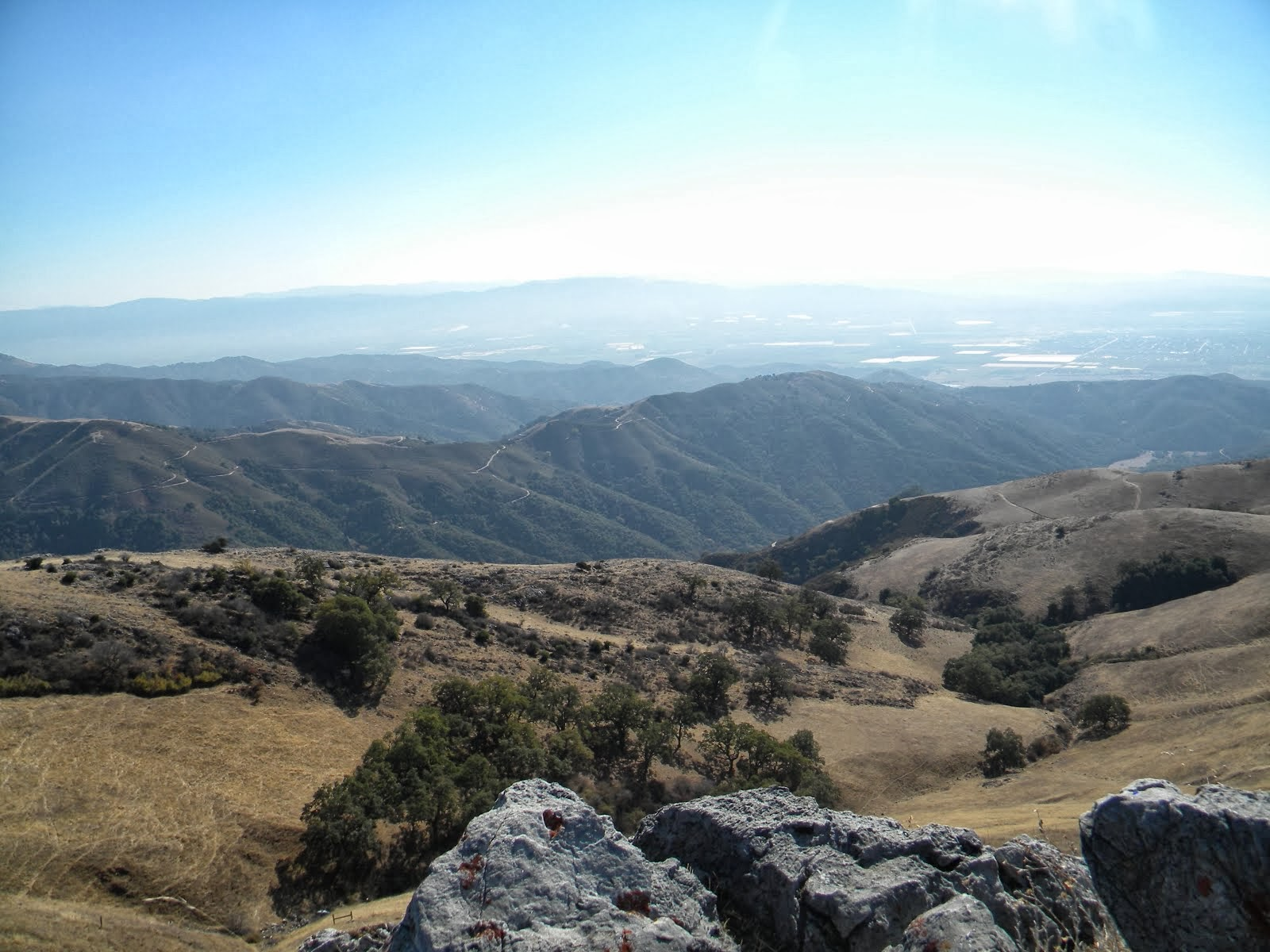 Another Fremont Peak view