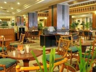 Restoran Hotel