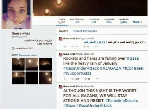 Ironis Curhat Gadis Palestina di Gaza: Aku Mungkin Mati Malam Ini...