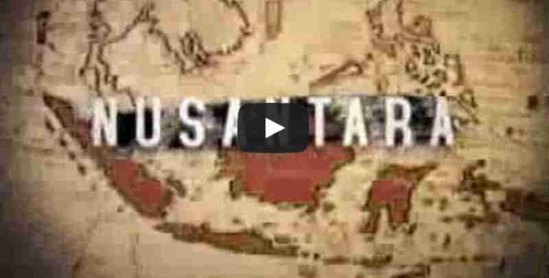 Animasi Pendidikan: Sejarah Berdarah Batavia Masa VOC