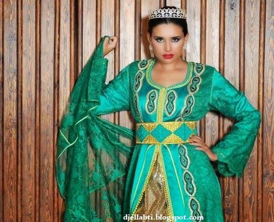 Caftan, caftan luxe, Caftan Marocaine, caftan maroc, caftan mariage, djellabti, djellabti.blogspot.com,