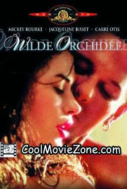 Wild Orchid (1989) Hindi Dubbed